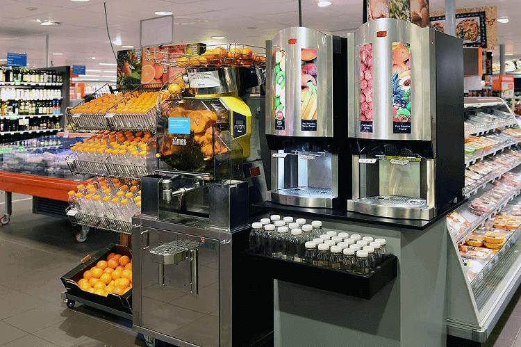 Oranka Fruitjuices