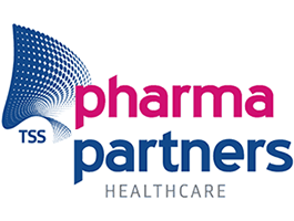 Pharmapartners Logo