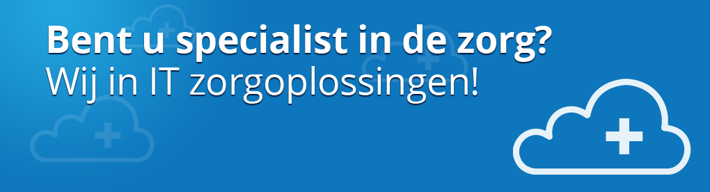 Specialist In De Zorg