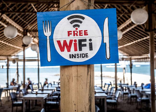 Wireless Oplossingen