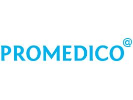 Promedico Logo